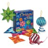 Origami duży zestaw Świąteczny, SentoSphere