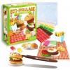 Eko-odlewy gipsowe Popsine Piknik, SentoSphere