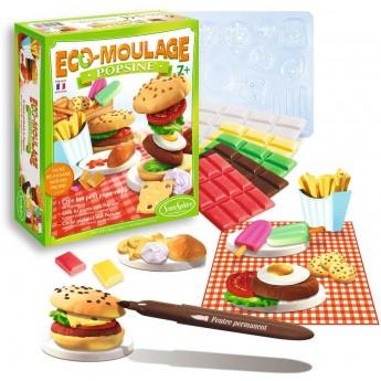Eko-odlewy gipsowe Popsine Piknik 7+, SentoSphere