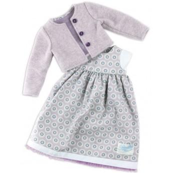 Ubranko Melanie dla lalki 48cm, Petitcollin