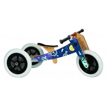 Wishbone Space rowerek biegowy ewolucyjny 1+, Wishbone Bike