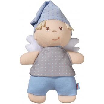 Aniołek Felix lalka szmaciana dla niemowlaka, Haba