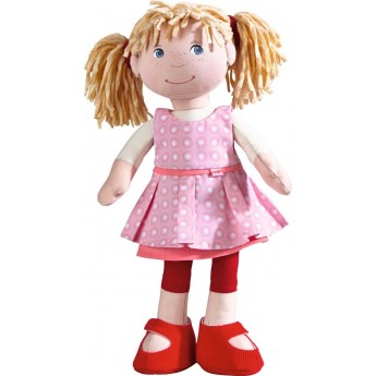 Felina lalka szmaciana 34cm, Haba