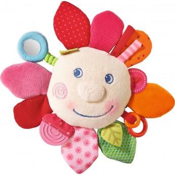 Haba Wiosenny Kwiat zawieszka edukacyjna dla niemowląt