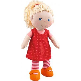Annelie lalka szmaciana 30cm, Haba