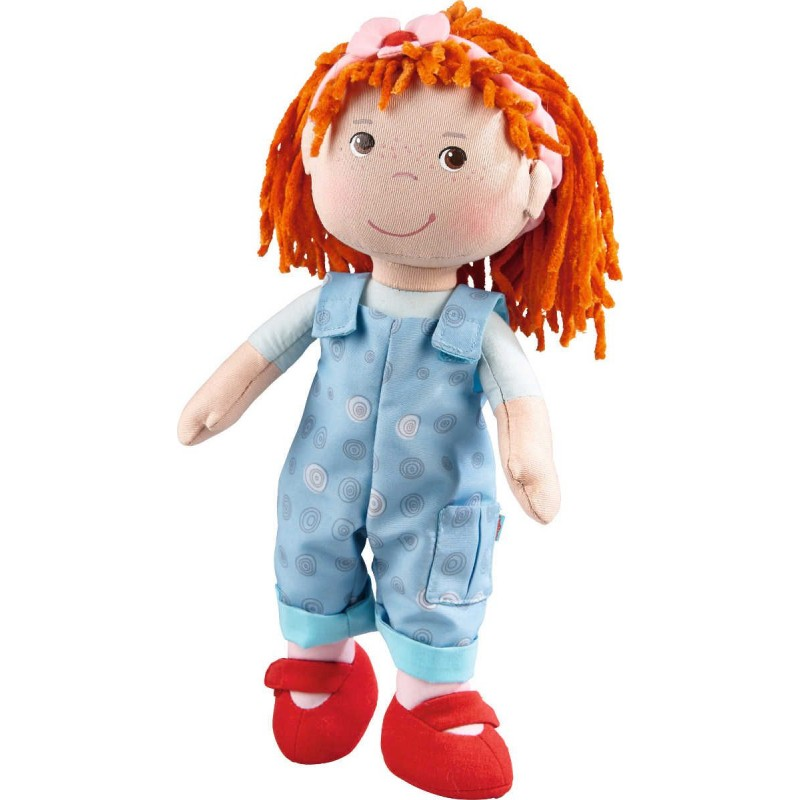 Isabelle lalka szmaciana 30cm, Haba