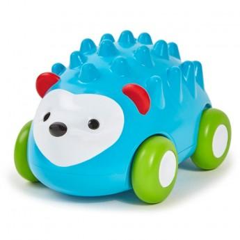Samochodzik z napędem Jeż zabawka, Skip Hop