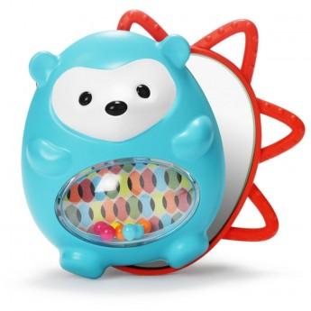 Zabawka edukacyjna Jeż Klik Klak, Skip Hop