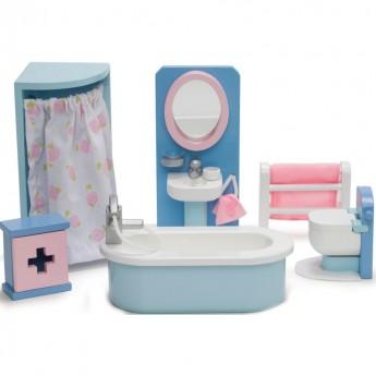Daisylane Łazienka do domków dla lalek, Le Toy Van