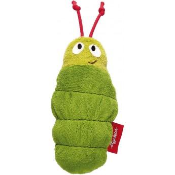 Grzechotka gąsienica PlayQ, Sigikid