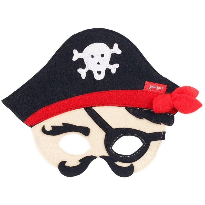 Maski pirata, Souza for Kids