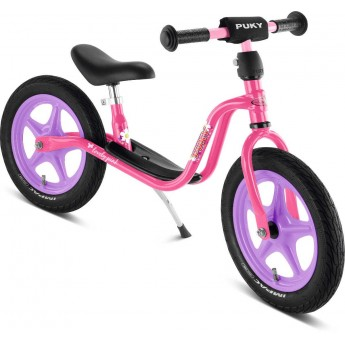 Rowerek biegowy LR 1L różowy 3+, Puky