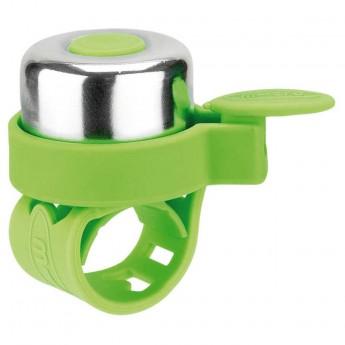 Micro dzwonek do hulajnogi zielony, Micro Mobility