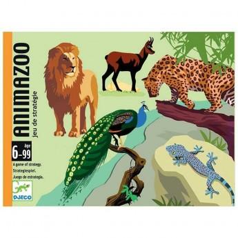 Gra Anima Zoo, Djeco