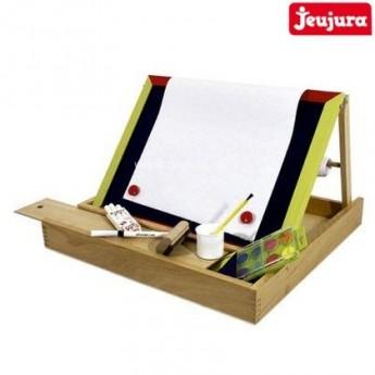 Sztaluga skrzynkowa stołowa dla dzieci, Jeujura
