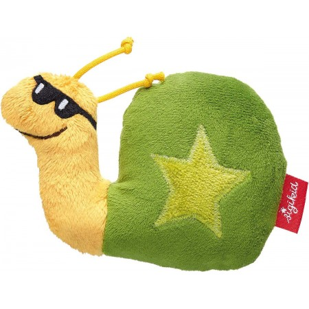 Grzechotka zielony ślimak, Sigikid