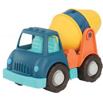 Betoniarka duża ciężarówka zabawka, Wonder Wheels