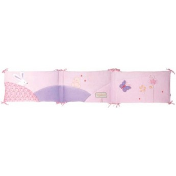 Ochraniacz na szczebelki do łóżeczka Lilirose, Kaloo