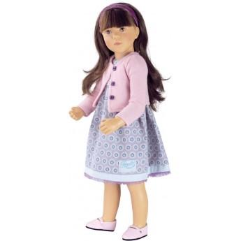 Lalka dla dzieci 48cm Melanie by S. Natterer, Petitcollin