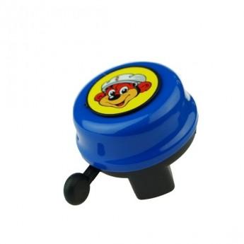 Dzwonek G16 niebieski do jeździka, Puky