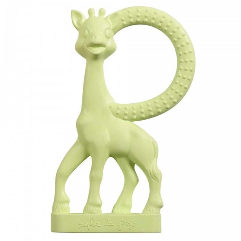 Gryzak o zapachu waniliowym Żyrafa Sophie w pudełku, Vulli