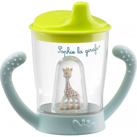 Kubek niekapek Żyrafa Sophie, Vulli