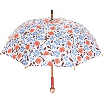 Parasolka dla dzieci drewniana Czerwony Kapturek by Shinzi Katoh, Vilac