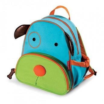 Plecaczek dla dzieci Zoo Pies, Skip Hop