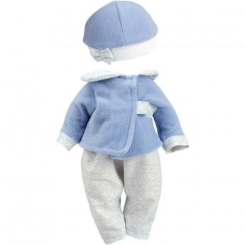 Ubranka dla lalek bobas Bibichou 35cm Raphael, Petitcollin