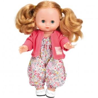 Lalka dla dzieci Calinette Słoneczko 28cm, Petitcollin