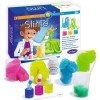 Fabryka masy żelowej Slime zestaw naukowy dla dzieci, SentoSphere