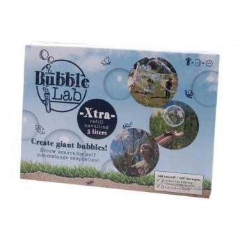 Zapasowy proszek do baniek mydlanych BubbleLab 5L