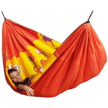 Animundo Africa - Organic Cotton Kids Hammock