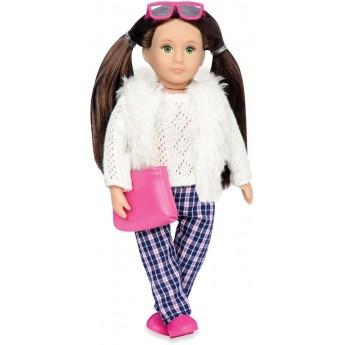 Lalka dla dziewczynki Witney z długimi włosami, Lori