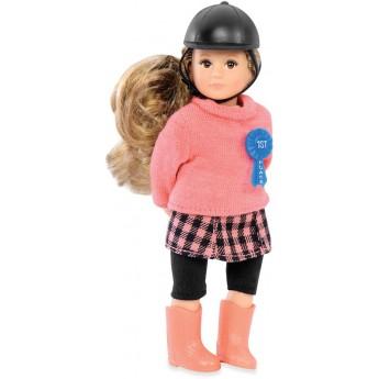 Lalka dla dziewczynki dżokejka Felicia, Lori