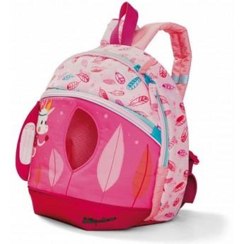 Plecak różowy do przedszkola Jednorożec Louise