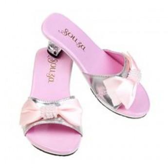 Buty na obcasie dla dziewczynek Dalila rozmiar 24-25, Souza for Kids