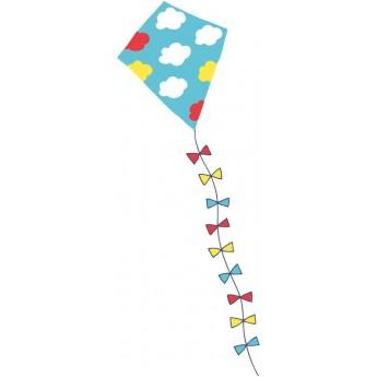 Latawiec dla dzieci Chmury, Petit Jour