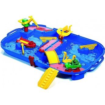 AquaPlay Aquabox przenośny mały 603