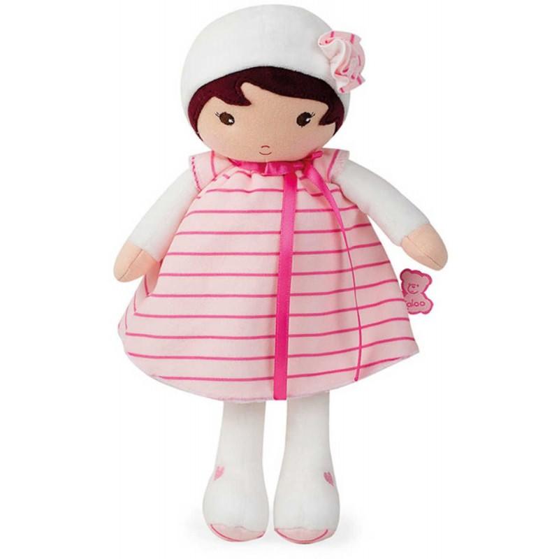 Kaloo Lalka szmaciana dla niemowląt Rose 32cm Tendresse