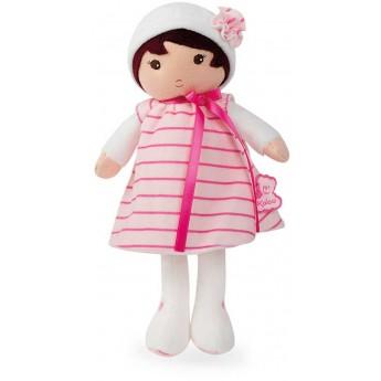 Kaloo Lalka szmaciana dla niemowląt Rose 25cm Tendresse