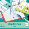 Krok po Kroku Primo -nauka rysowania, Djeco