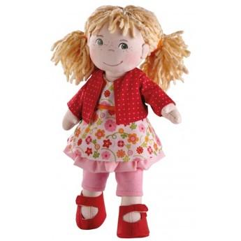 Haba lalka szmaciana dla dzieci Milla 30cm
