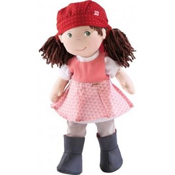 Haba lalka szmaciana dla dzieci Lisbeth 30cm