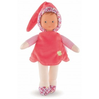 Lalka bobas szmacianka dla niemowląt Miss Floral Bloom, Corolle