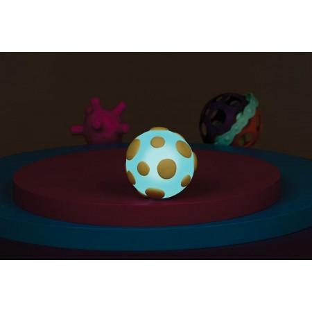 4 piłki sensoryczne dla niemowląt Ball-a-balloos, B.Toys