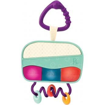B.Toys interaktywna pozytywka Wee Jams radio