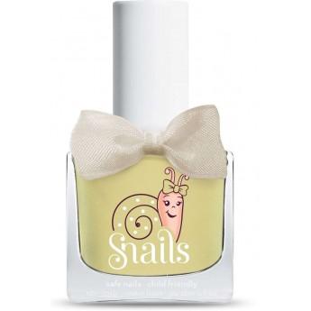 Lakier do paznokci dla dziewczynki Snails Bebe Creme Brulee