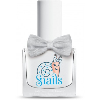 Biały lakier do paznokci Snails Frost Queen