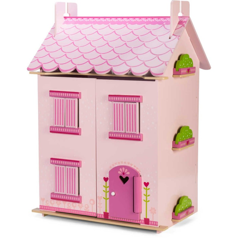 My First Dream House domek z mebelkami, Le Toy Van
